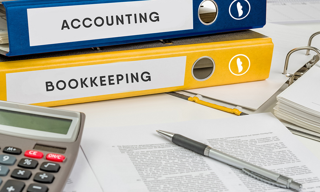 outsource accounting for non accountant